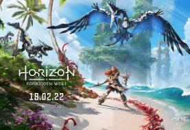 Gamescom ONL: Horizon Forbidden West Release Date