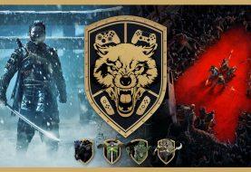 Play NYC 2021 | Back 4 Blood Beta | Ghost Of Tsushima Legends | ft Gene Schaffmeir | SloMoBackSlap | WilmyHood (TIMESTAMP EDITION)