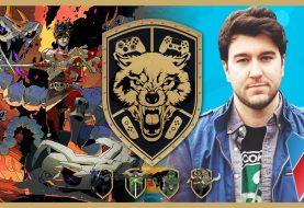 Jake Baldino of Gameranx  | Hades Game Pass | ID@XBOX | Xbox Gamescom 2021 (TIMESTAMP EDITION)