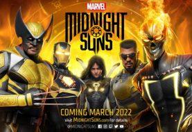 Gamescom ONL: Marvel's Midnight Suns