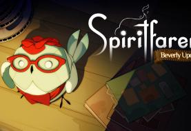 Spiritfarer Beverly Update Now Available