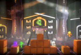 Play NYC: Get Flat In Tetris MOBA Squish