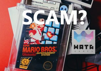 WATA Games, Gaming's Greatest Scam Or Victim of Misinformation?