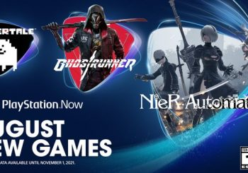 PlayStation Now August Additions Have Been Revealed