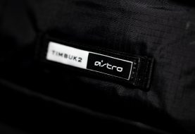 Timbuk2 x ASTRO Reveal New Gaming Bag Collection