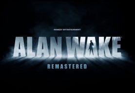 PlayStation Showcase 2021: Alan Wake Remastered