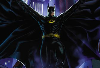 Happy Batman Day 2021