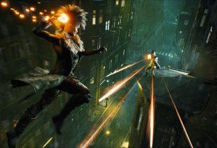 PlayStation Showcase 2021: Bloodhunt