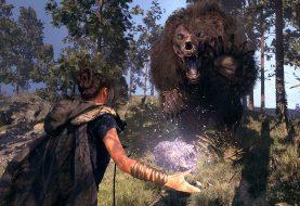 PlayStation Showcase 2021: Forspoken