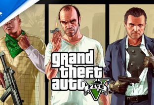 PlayStation Showcase 2021: Grand Theft Auto V