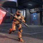 Halo Infinite multiplayer test image 1