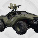 Halo Infinite multiplayer test image 2