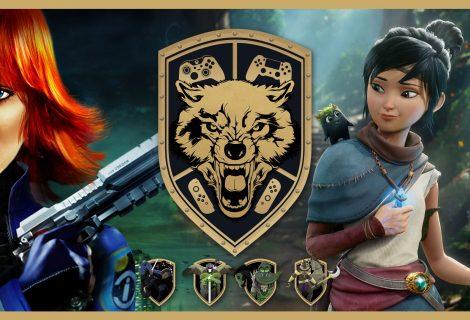 Perfect Dark & Crystal Dynamics Partnership | Kena Impressions | Nintendo Direct |ft King Phoenix (TIMESTAMP EDITION)