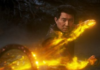 Shang-Chi Breaks Records and Dominates the Box Office
