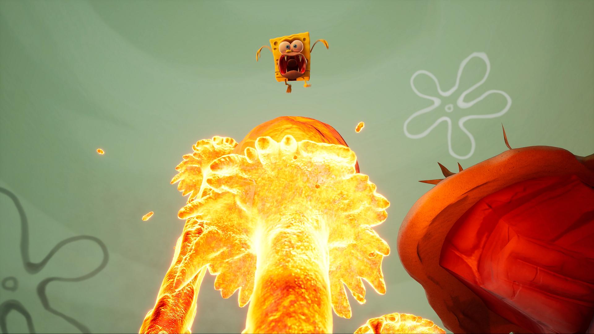 THQ Nordic SpongeBob The Cosmic Shake