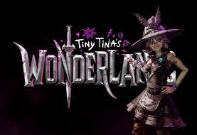 PlayStation Showcase 2021: Tiny Tina's Wonderlands