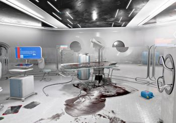 An In-Depth Look At Atomic Heart