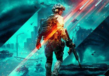 Battlefield 2042 Has Been Delayed Into November
