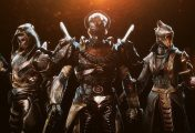 Trials of Osiris: Reworked and Revived