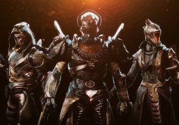 Lord's Minute: Trials of Osiris