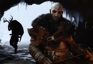 PlayStation Showcase 2021: God Of War Ragnarok Is Officially Revealed