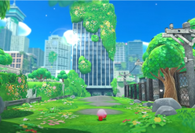 Kirby and the Forgotten Land Is Coming Spring 2022