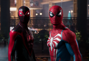 PlayStation Showcase 2021: Marvel's Spider-man 2 Has Officially Been Revealed