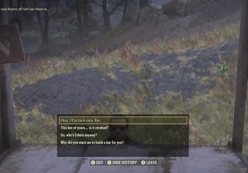 The Ironic Enjoyment of Fallout 76