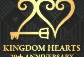 Kingdom Hearts 20th Anniversary Trailer Drops