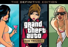 Grand Theft Auto: The Trilogy - The Definitive Edition is Arriving Next Month