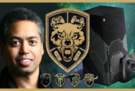 Xbox's Seth Schiesel Director of Executive Communications | Avowed Details | DC FanDome 2021(TIMESTAMP EDITION)