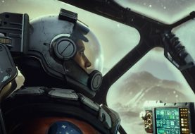 New Starfield Video Reveals Setting, Factions, and More