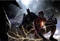 DC FanDome 2021: The Flash Trailer Arrives