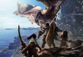 Monster Hunter: World Crosses 20 Million Copies Sold